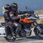 New KTM 1050 Adventure 2015
