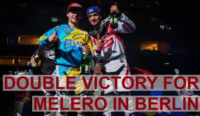 Maikel Melero 2014 Freestyle World Champion