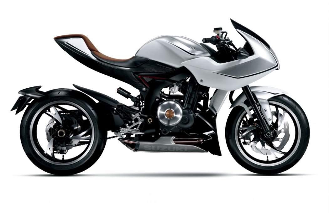 Suzuki 'FatMile' Concept 2015