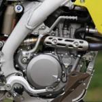 Suzuki RM-Z 450 Enduro and RM-Z 250 Valenti 2015