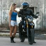 UM Hypersports 2015 Motorbike