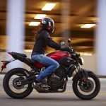 Top10 best-selling Motorcycle in October 2014