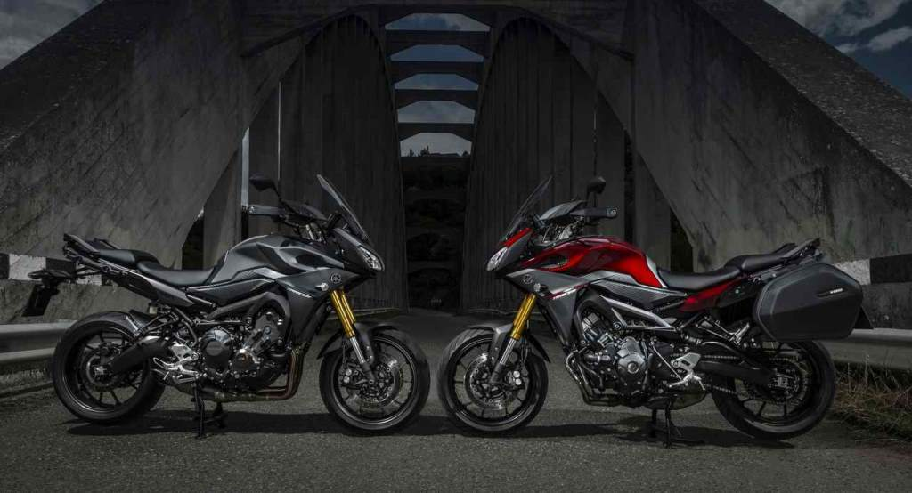 Yamaha MT-09 Tracer 2015,New Yamaha MT-09 Tracer 2015,Yamaha MT-09 Tracer 2015 images