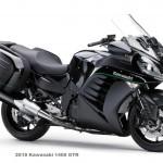 2015 Kawasaki 1400 GTR