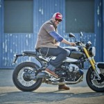 5 Latest Motorcycles With 70's Style