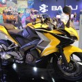 Bajaj Going Set to Rock Market with Pulsar 200SS & SS400 for 2015