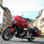Honda CTX1300 Test 2015