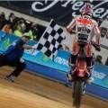 Marc Marquez Got Championship of Superprestigio