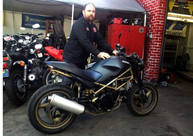 Motorcycle Accidents SoCal by Spike 23 pct in Gas Prices Blamed Economy