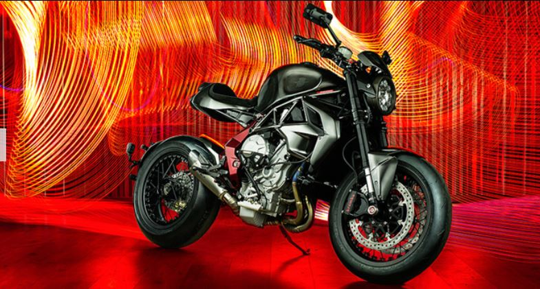 Officine GP ONE Design Concept 2015