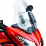 Kawasaki Versys 1000