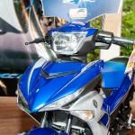Yamaha Exciter 150 GP 2015 World's Best Motorcycle