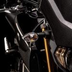 Yamaha MT-09 by GorjupDesign 2014