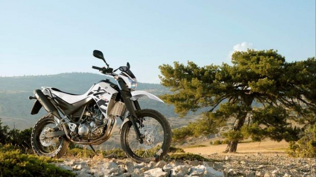 Yamaha XT660R Adventurer Motorcycle Specifications