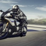 Yamaha YZF R1M Features and Specifications