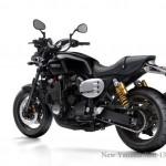 New Yamaha XJR 1300 2015