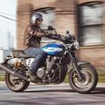 Yamaha XJR1300 Power