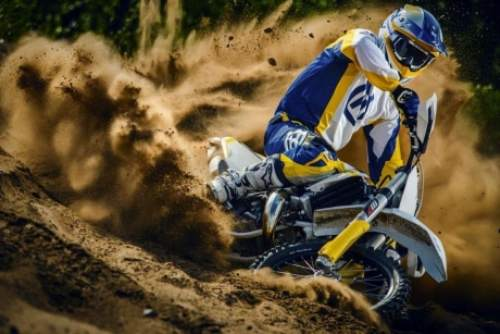 2014, the year of records for Husqvarna