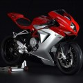$46,000 for the MV Agusta F4 RC
