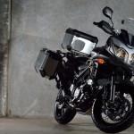 Suzuki V-Strom 650XT ABS 2015