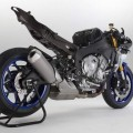 Yamaha Brand new YZF - R1 Specifications 2015