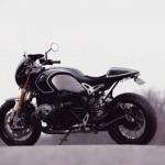 """BMW R nine T """"Cafe Racer"""" by Boxer Design 2016"""