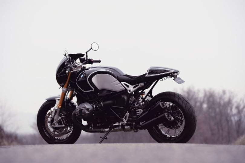 bmw r nine t cafe racer by boxer design 2016 bikes doctor. Black Bedroom Furniture Sets. Home Design Ideas
