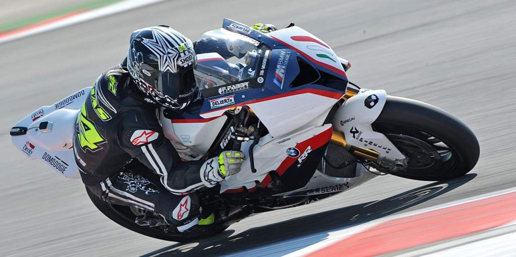 Toni Elias Out from JR Racing Thailand anda 2015 in jeopardy