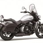 Kawasaki Vulcan S Review 2015