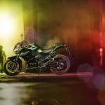 Kawasaki Z300 2015 The Best Bike