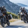 KTM 1050 Adventure Review 2015