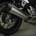 Honda CB500F Honda CB500F MotorcycleMotorcycle