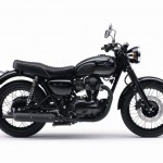 Kawasaki W800 Bkawasaki Black w800 edition 2015 motorcyclelack Edition Motorcycle 2015