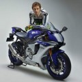Valentino Rossi at Distance to Participate in SBK