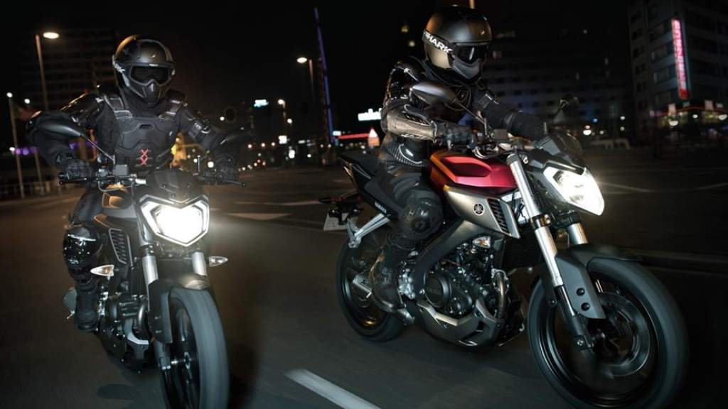 2015 Yamaha MT-125 ABS