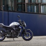Yamaha Motorcycles the XJ6 Nitty-Gritty Diversion Models