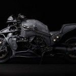 BMW K 1600 GTL Project by Hot Dock Custom Cruise