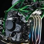 Kawasaki Ninja H2R Price