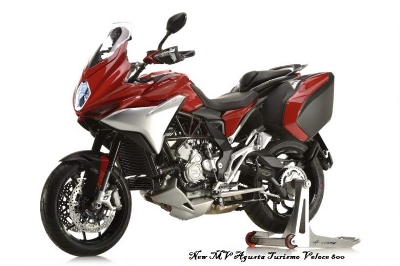 New MV Agusta Turismo Veloce 800 Edition1-2015