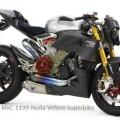 NVC 1199 Nuda Veloce Super motorbike