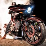 Victory Magnum X-1 2016 the Best Cruiser