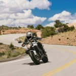 Yamaha Motorcycles FZ1 and FZ1 ABS