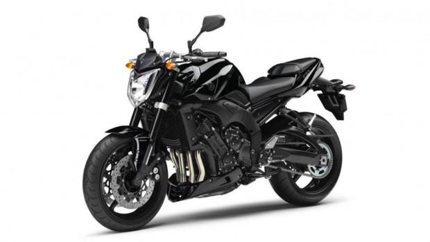 Yamaha Motorcycles FZ1 and FZ1 ABS