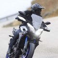 Yamaha MT - 09 Tracer Reviews 2015