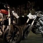 2015 Yamaha MT-125 ABS