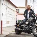 Yamaha Motorcycles XV950R a Compact Bobber
