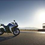Yamaha Motorcycles YZF-R3 2015