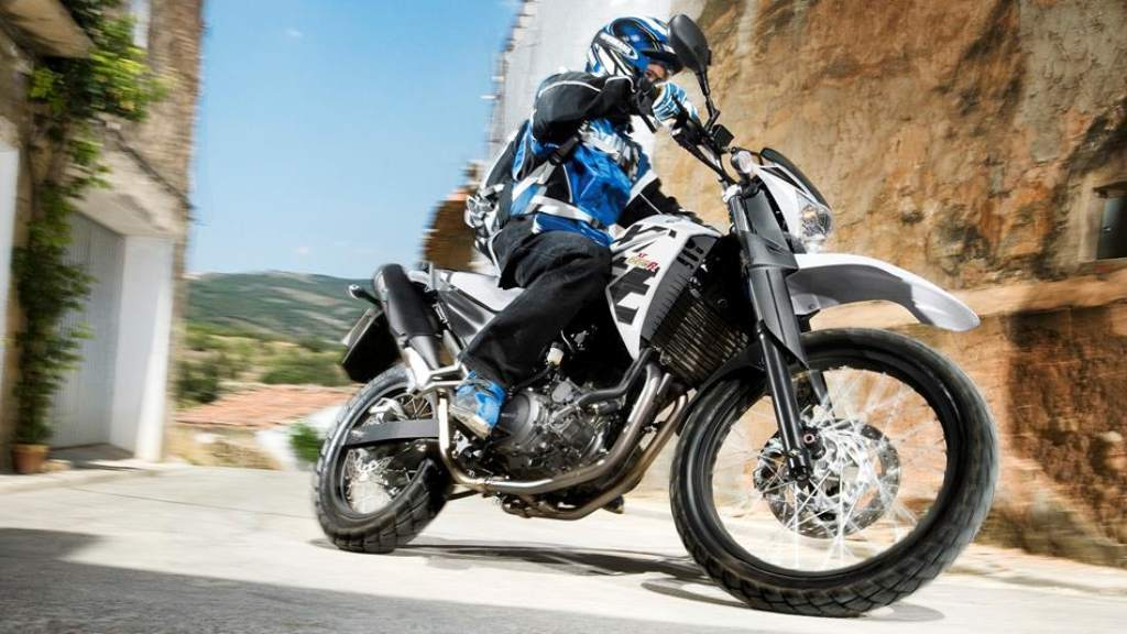 Yamaha XT660R World Best Motorcycles