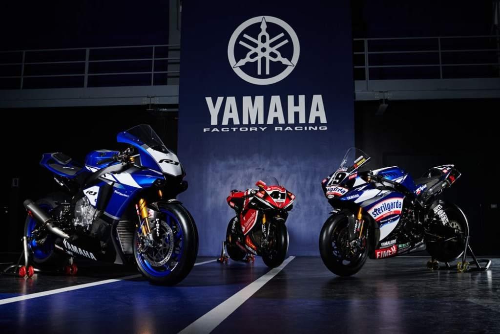 Yamaha will Return in the World Superbike 2016