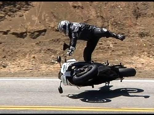 News: Eleven Bikers Died in Easter 2015